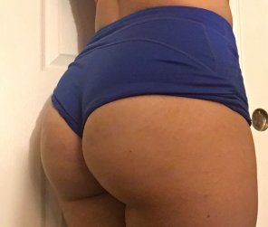 amateur photo Would you fuck my big thick ass?