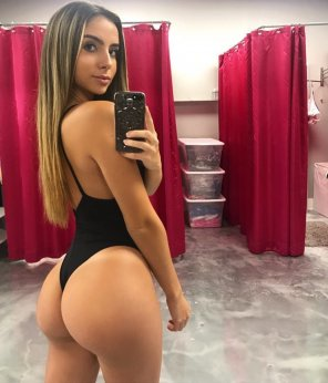 amateur photo Bruna Lima