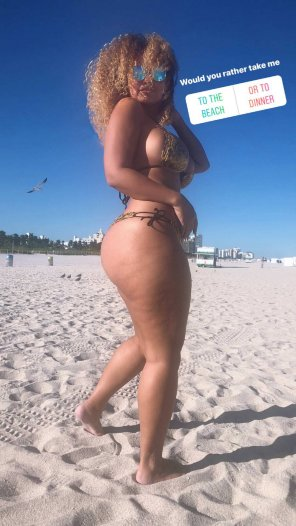 amateur photo I would just take her... hard!