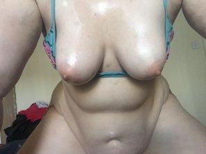 amateur photo My body