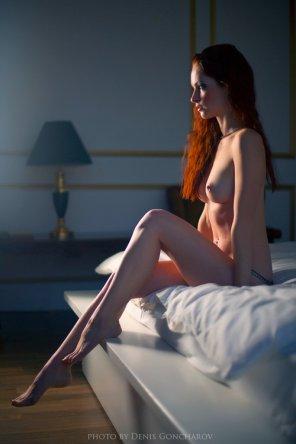 amateur photo Bedside