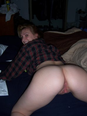 amateur photo Nice milf