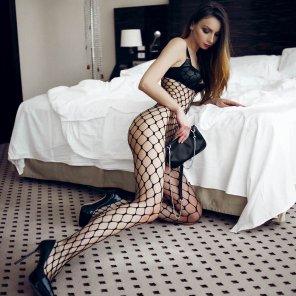 amateur photo Natasha