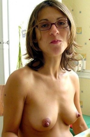 amateur photo Those Nipples