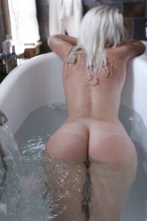 amateur photo Soothing Bath