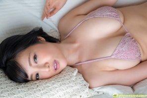 amateur photo Yuri Morishita