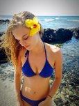 amateur photo Perfect Petite Bikini Body