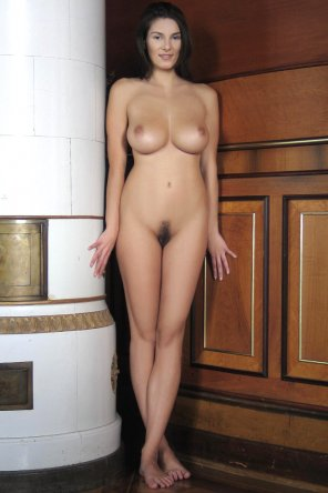 amateur photo Wide Landing Strip
