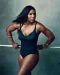 amateur photo Serena...