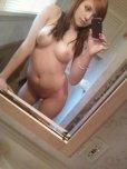 amateur photo Amateur mirror pic