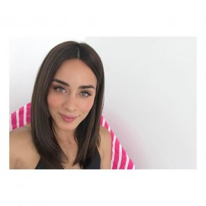 amateur photo Esmeralda Pimentel