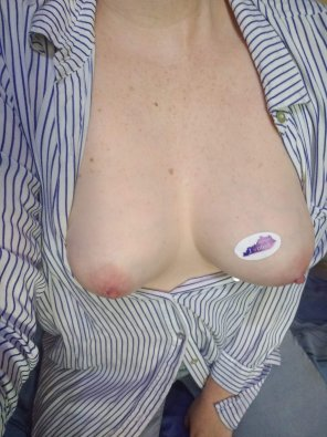 amateur photo I voted... Have you? [f]