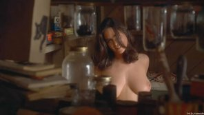 amateur photo Jennifer Connelly