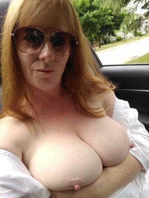 amateur photo 45 Milf....someone said more tits