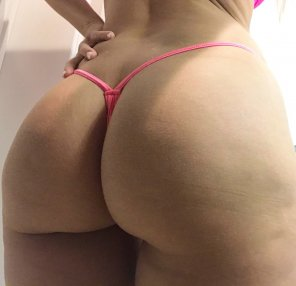 amateur photo Heres the back 🍑 [F]