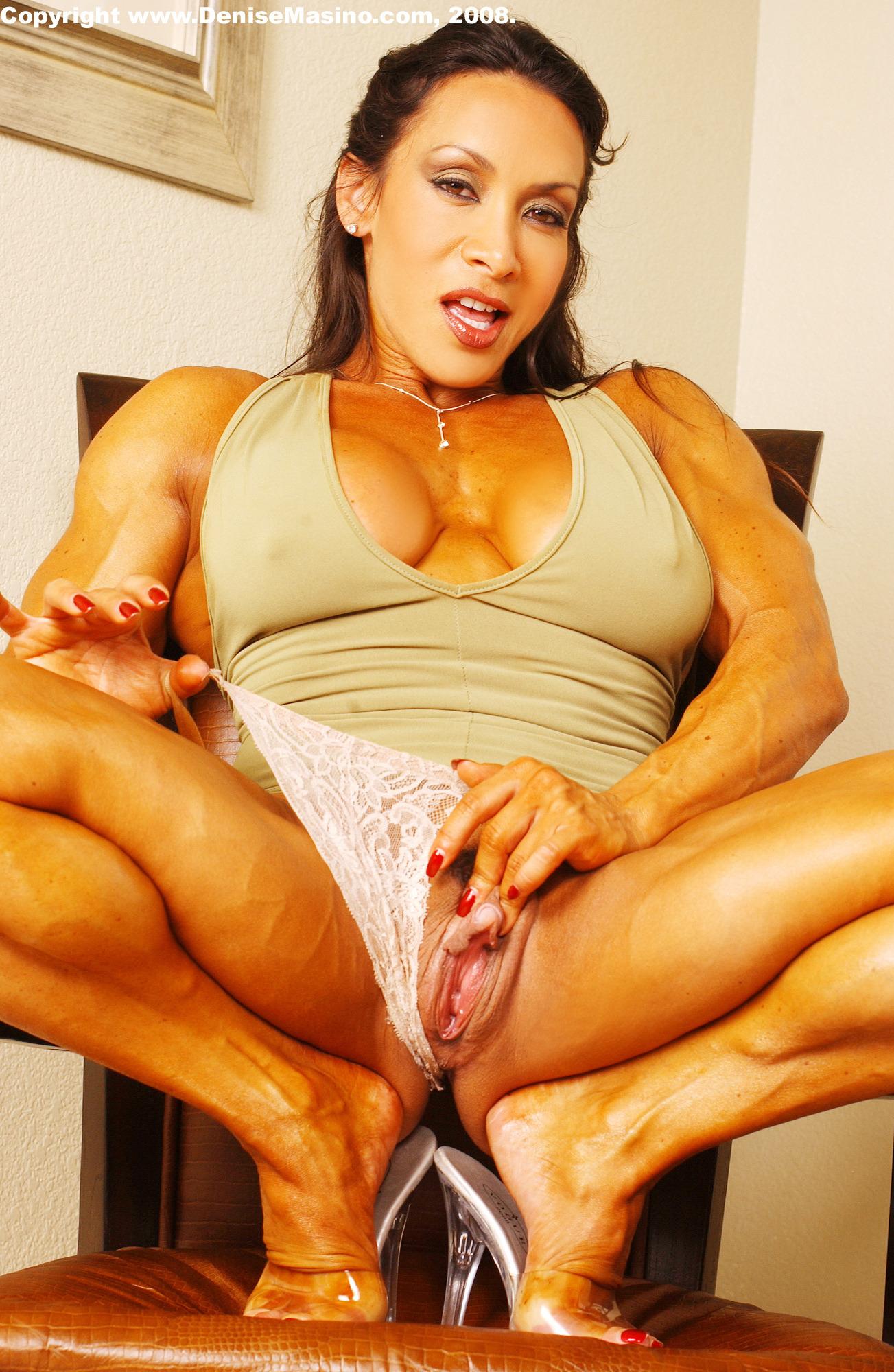 Denise masino porn