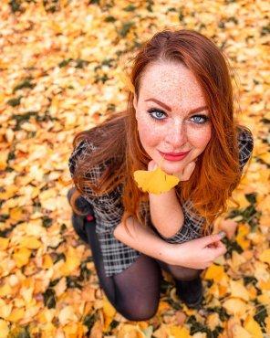 amateur photo Clio Regina Recinelli