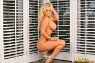 amateur photo Shyla Stylez