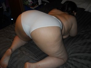 amateur photo Juicy wife
