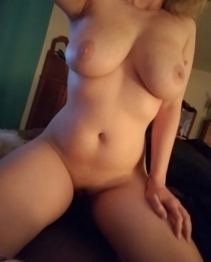 amateur photo Love her body!