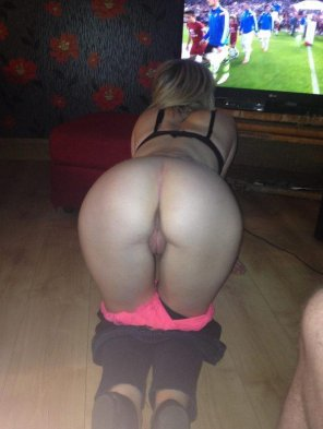 amateur photo Thick ex gf 2