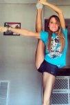 amateur photo Flexibility part 2