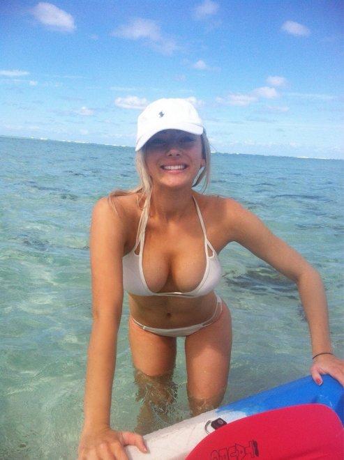 Kayaking Porn Photo