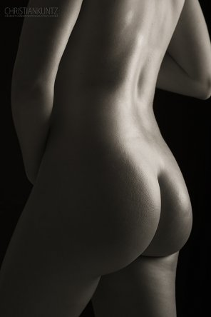 amateur photo Beautiful backside.