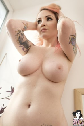 amateur photo Nancyy Suicide.