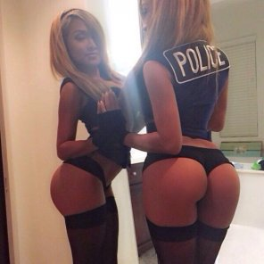 amateur photo Police