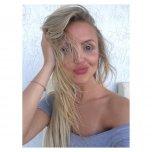 amateur photo PictureWonderful blonde
