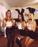amateur photo Bunny Honeys