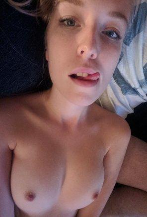 amateur photo Horny