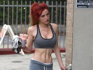 amateur photo Bella Thorne