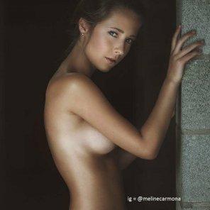 amateur photo Meline Carmona