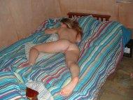 amateur photo Fast Asleep