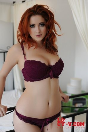 amateur photo Lucy Collette