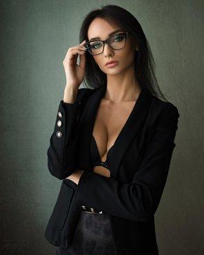amateur photo Ksenia AlekseevskaÑ—a