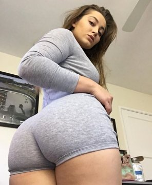 amateur photo Dani Daniels beautiful ass