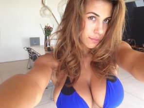 amateur photo Devin Brugman Selfie