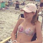 amateur photo Beach chair