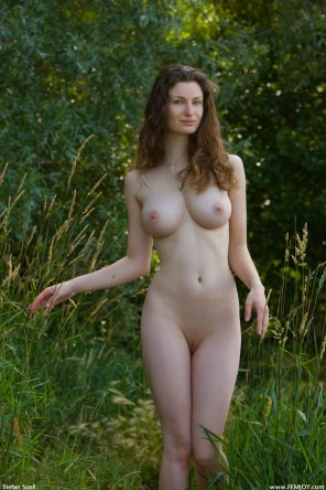 amateur photo The great outdoors