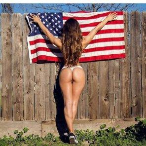 amateur photo Good fences make good neighbors