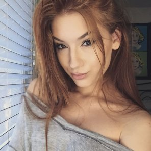 amateur photo Morgan Demeola