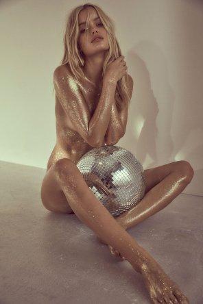 amateur photo Disco dreams