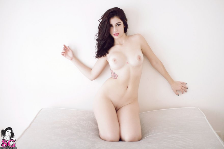 Naked Girls in Pale Girls · Beautiful Porn Photo