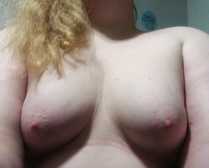 amateur photo Titty Thursday doesn't work as well as titty Tuesday, but is there such thing as a bad day for tits?