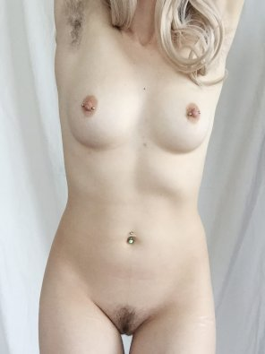 amateur photo Gently trace my body [f]