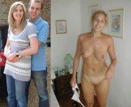 amateur photo Wife