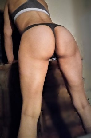 amateur photo Wife's Ass. Comments welcome